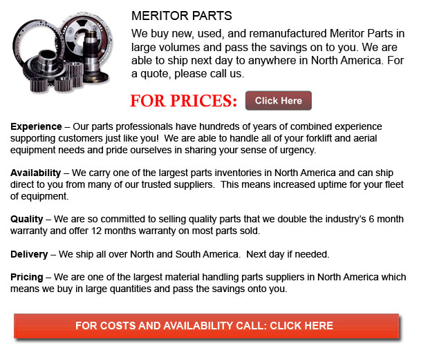 Meritor Part