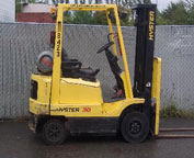 Forklift Parts Georgia