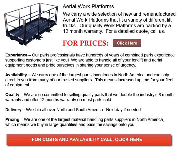 Aerial Work Platform
