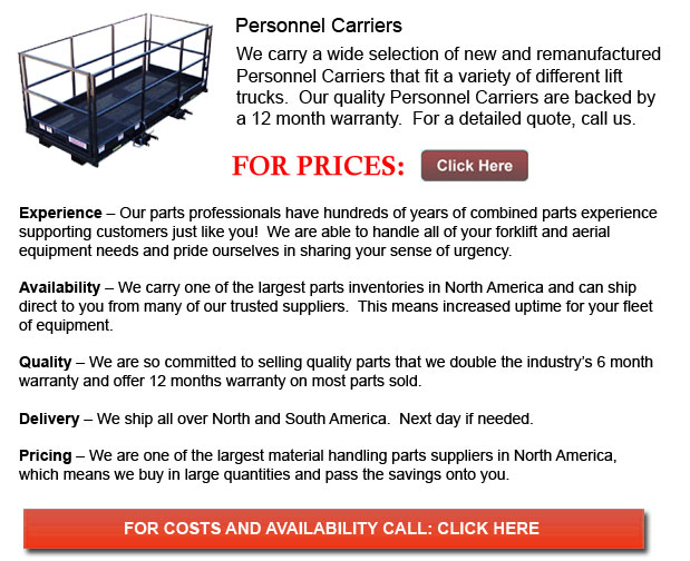 Personnel Carrier