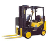 Forklift Parts Ohio