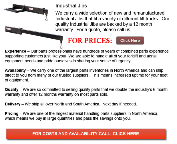Industrial Jibs
